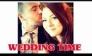 A Weekend in my Life - Wedding, Mayfair, Vlogmas