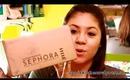 Sephora Open Box