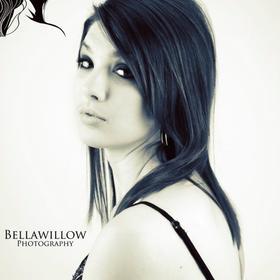 Photo Shoot w/ BellaWillow