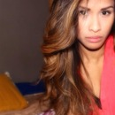 OMBRE HAIR - First time BLEACHING?!