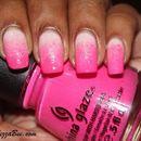 Pink BCA Gradient