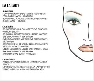 La La Lady