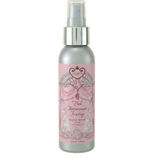 Jaqua Pink Buttercream Frosting Body Mist