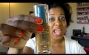 Review: CoverGirl Out Last Stay Fab 3 In 1 Foundation Review/Demo
