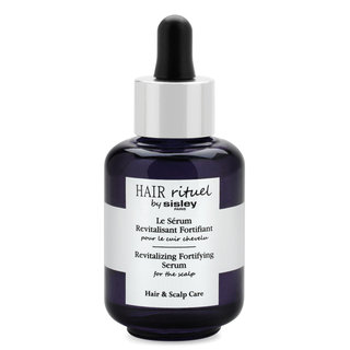 Revitalizing Fortifying Serum for the Scalp