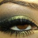 Lime Me Shimmer