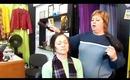 1033 Main Salon & Spa: Styling a Bob for Volume
