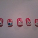My collection of nails<3