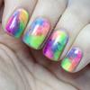 Rainbow Sponge-icure