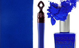 Having a Color Moment: International Klein Blue