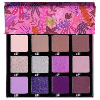 Étendu Palette Violette