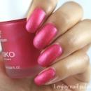 Kiko Pink Flambé