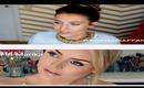 Exotic Spring Makeup   Collab w ♡ Fifi Marika ♡