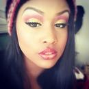49Er Makeup