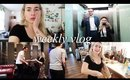 A SAD WEEK | Weekly Vlog #97