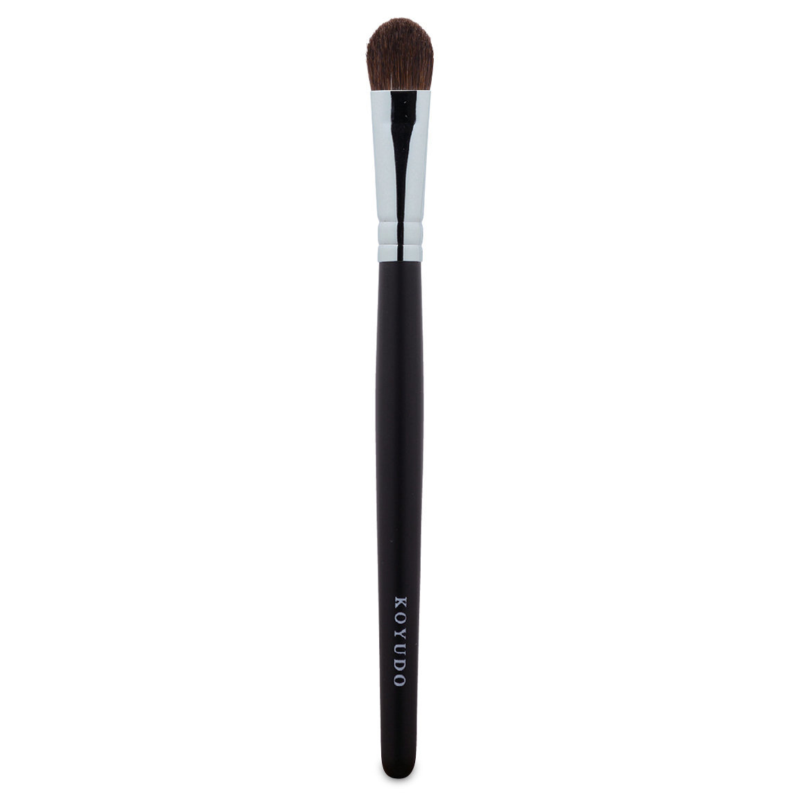 KOYUDO Casual Series C-30 Eyeshadow Brush product swatch.