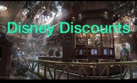 Disney Discounts: Starwars, Pins & Crossy Road Mystery Boxes