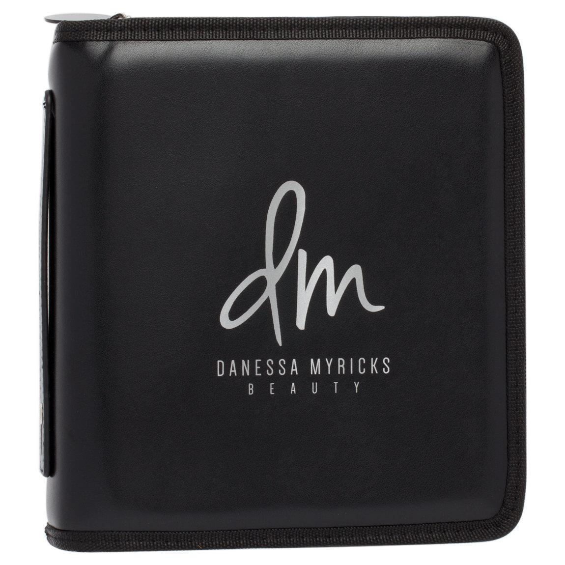 Danessa Myricks Beauty Lippibook alternative view 1 - product swatch.