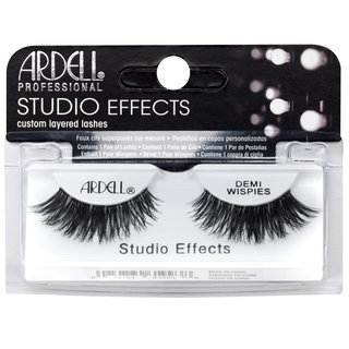Studio Effects Lashes Demi Wispies