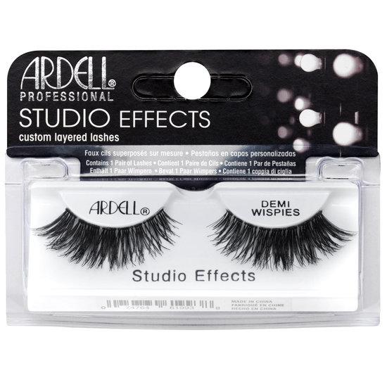 bra ut x plockade upp gå online Ardell Studio Effects Lashes Demi Wispies   Beautylish