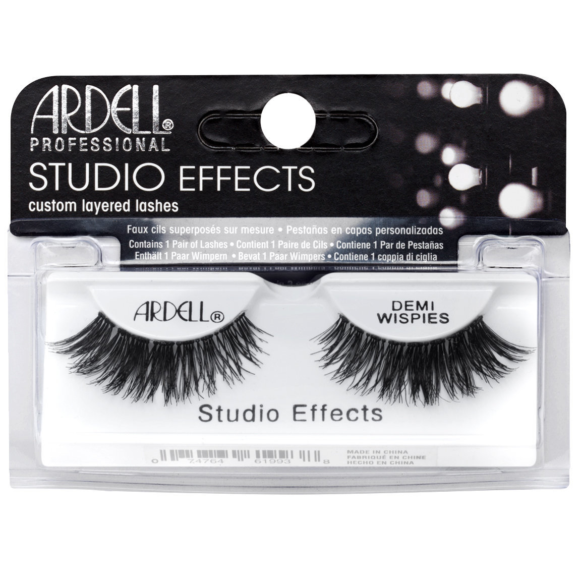 fc7ab2a2983 Ardell Studio Effects Lashes Demi Wispies | Beautylish