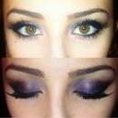 Purple Nightmare :O