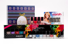Must-Have Limited-Edition, Holiday Nail Sets!
