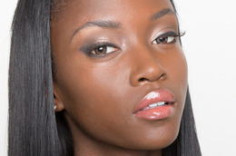 Contouring and Highlighting for Dark Skin