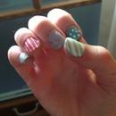 How do u like my nails?