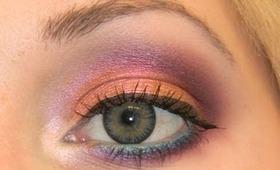 iFocus: Gray Eyes