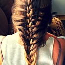 Mermaid braid <3