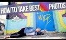 HOW TO TAKE THE BEST INSTAGRAM PHOTOS | Parody