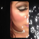 New Year's Eve look
