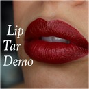 OCC Lip Tar Demo & how to sample colors for free!