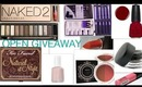 Valentine's Day Collab Giveaway Winners FEB 2013