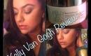 Kelly Van Gogh Caviar Hair Masque Review