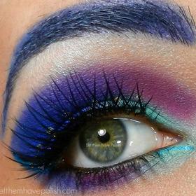LTHP Plays with Makeup!