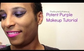 Potent Purple Tutorial