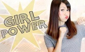 ❤Girl Power Tag!!