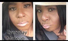 Tutorial : Everyday makeup