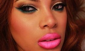 Candy Yum Yum Makeup Tutorial
