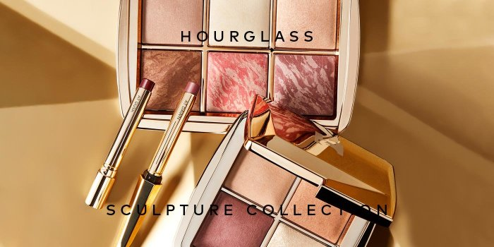 Shop Hourglass Sculpture Holiday Collection on Beautylish.com
