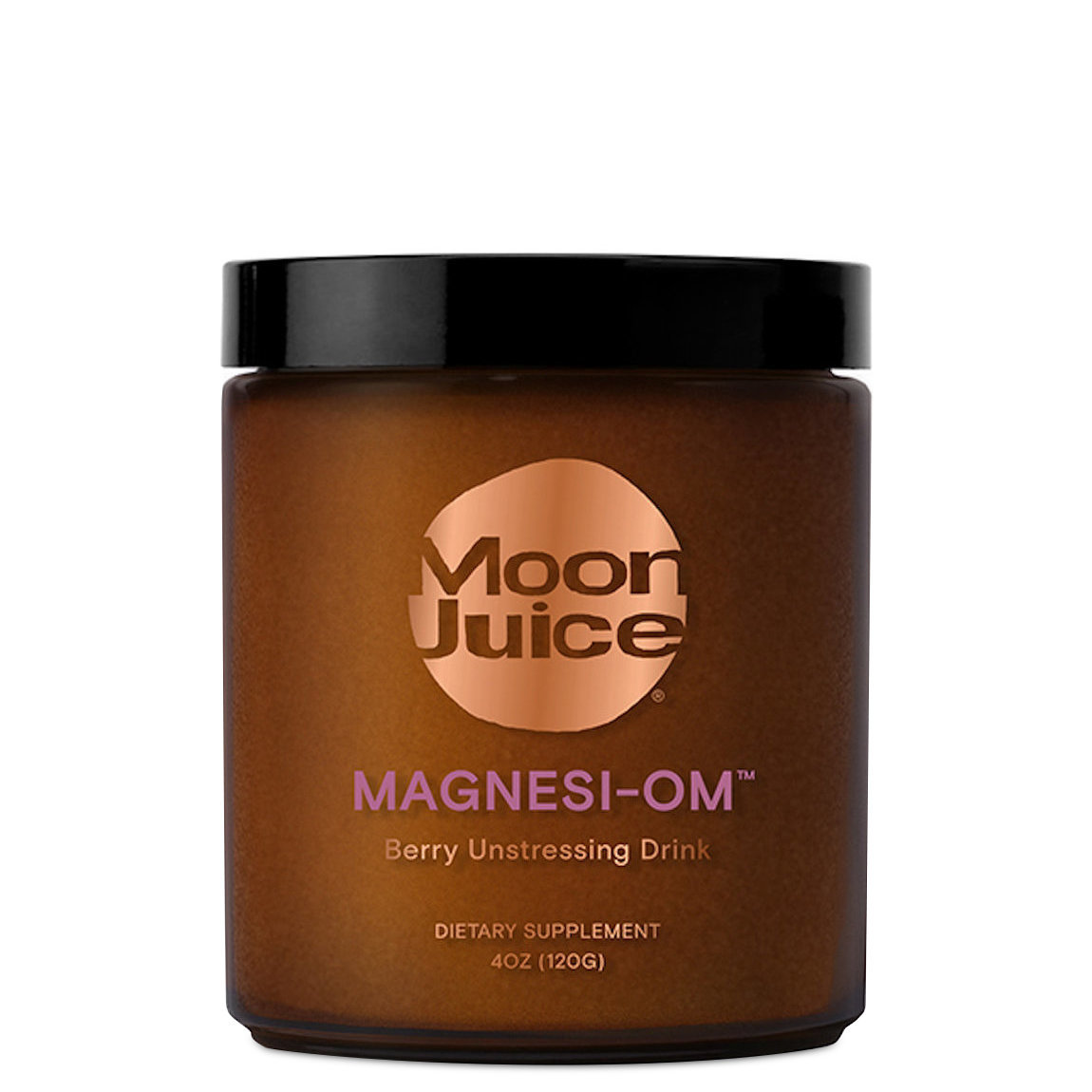 Moon Juice Magnesi-Om product swatch.