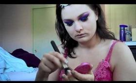 Makeup Speedtorial: Pride 2012!