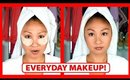 Natural Everyday Makeup!