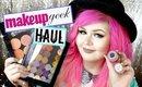Makeup Geek Haul | Swatches