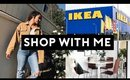 IKEA SHOP WITH ME! WHAT'S NEW AT IKEA HOLIDAY 2018! (ON A BUDGET) | Nastazsa