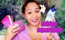 My Friday Favorites on a Saturday | Honey Kaho'ohanohano