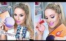 High End Makeup & Clothing Haul! ♡ Glambot, Sephora & More!