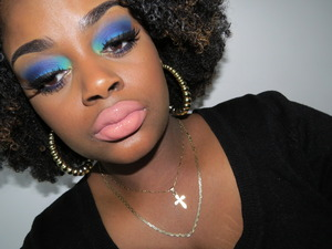 There is a tutorial on what I used, check out my YouTube channel !! and subscribe guys :)